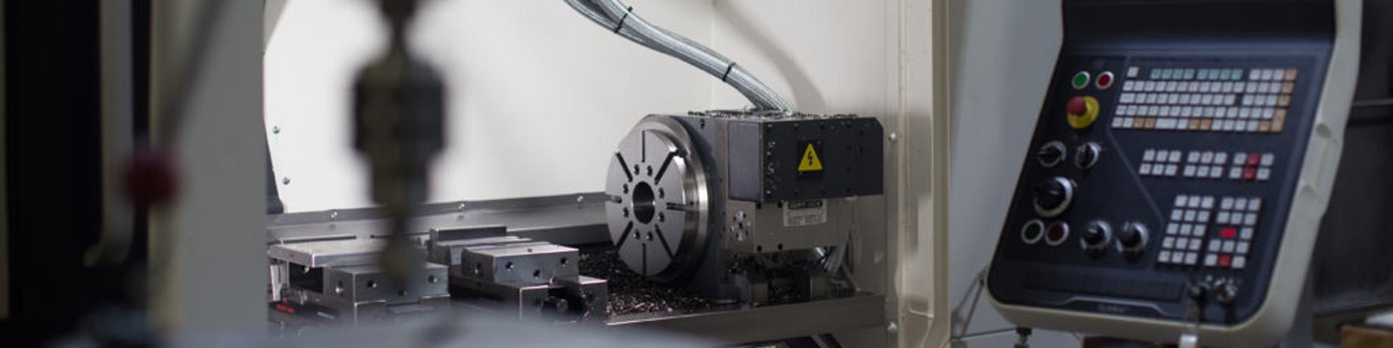 Precision CNC Machining Services   Custom CNC Machined Parts